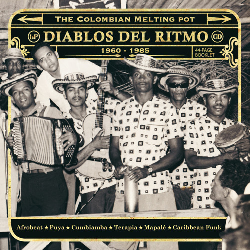 Lumbalú - Calixto Ochoa  y Los Papaupas