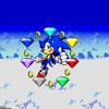 Sonic The Hedgehog 3 - Blue Emerald [Ice Cap Zone]