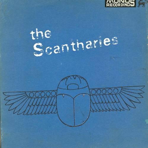 The Scantharies - The Start
