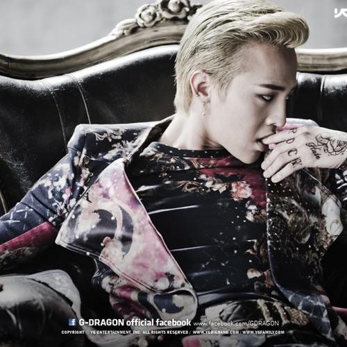 THAT XX - G-Dragon (Menessa ft. M.P)