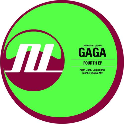 Gaga - Fourth - Night Light Records