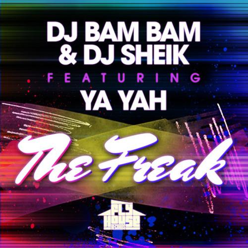 DJ Bam Bam & DJ Sheik feat. Ya Yah - The Freak