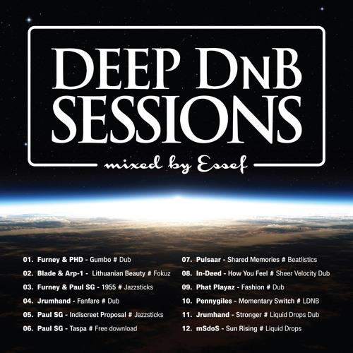 Deep DnB Sessions 14