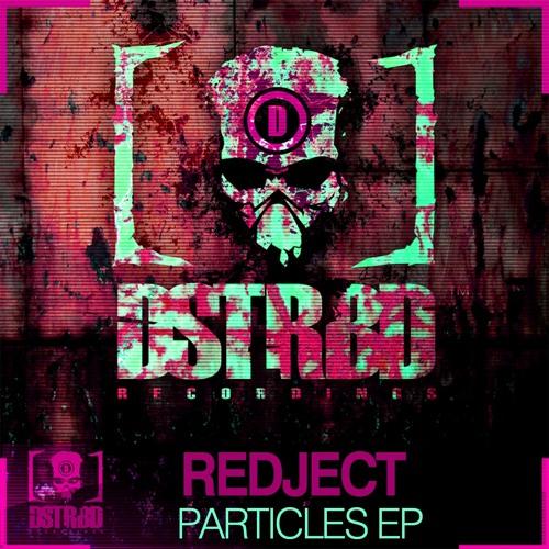 Redject - Earth Prisoner (Disturbed Rec.)