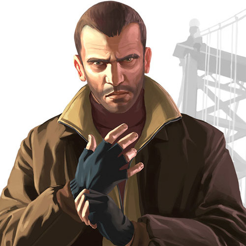 GTA IV REMIX REMAKE - Nameer Sha