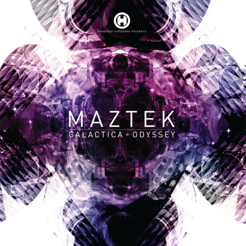 HWARE22 - Maztek - Galactica