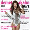 DEMET AKALIN - CANTA (ZIRVE ALBUMUNDE)