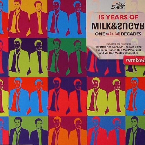 Milk & Sugar ft. Lisa Millet - Lift Me Up (Jason Chance Vocal Remix) (128k snippet)