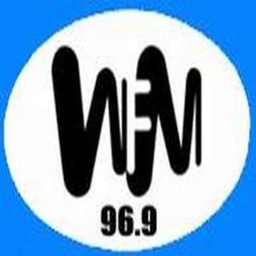Club 96, WFM, Martin Delgado, [1989] [Set Completo] Vol. 3