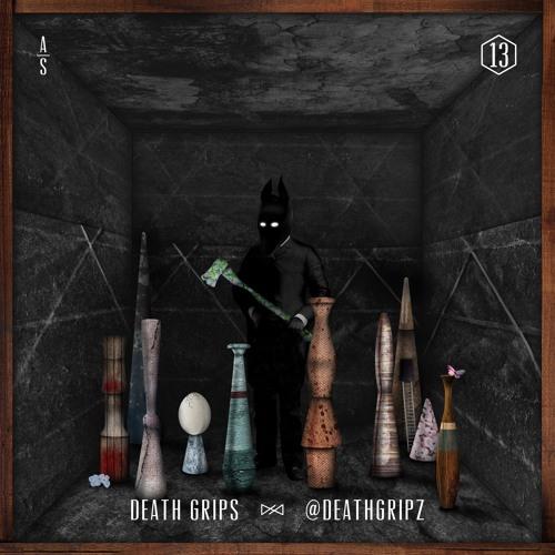 Death Grips - @deathgripz
