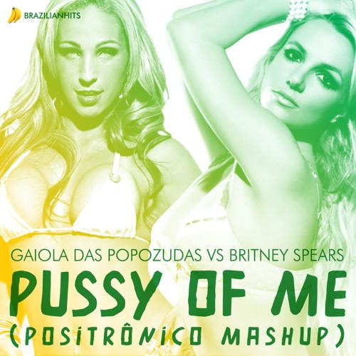 Pussy of Me (Positronic! Mashup)