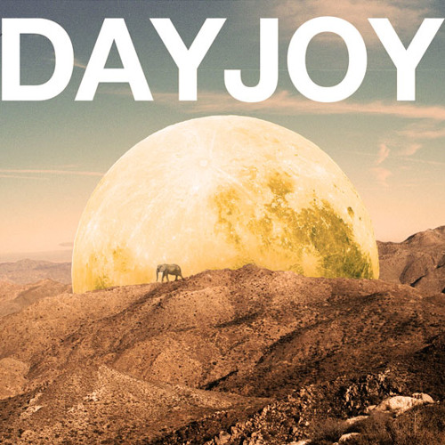 Day Joy - Go To Sleep, Mess