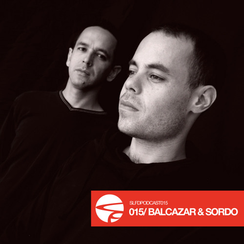 Soulfooled Podcast 015 by Balcazar & Sordo
