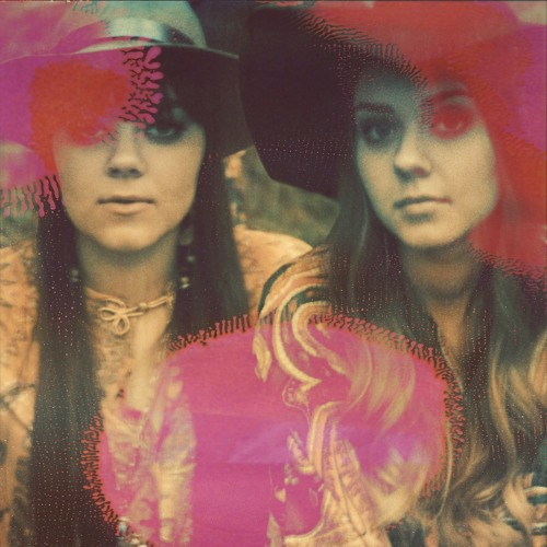 First Aid Kit - 'Dancing Barefoot' (Patti Smith cover)