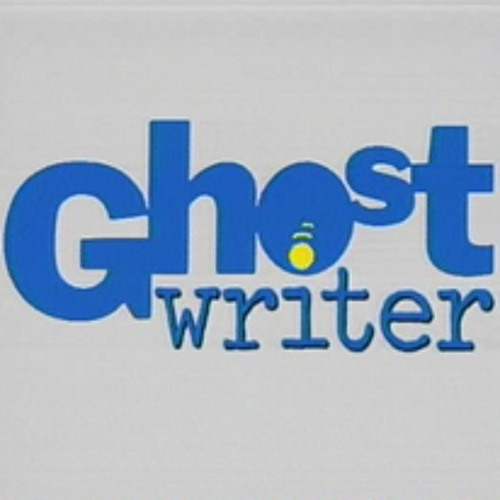 Ghost Writer (Before The Falcon Gone)