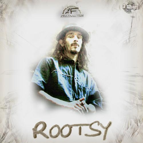RootsY Aka Rootsy lion - Existe - RT & JWP Prod