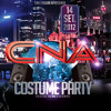 CNA Costume Party
