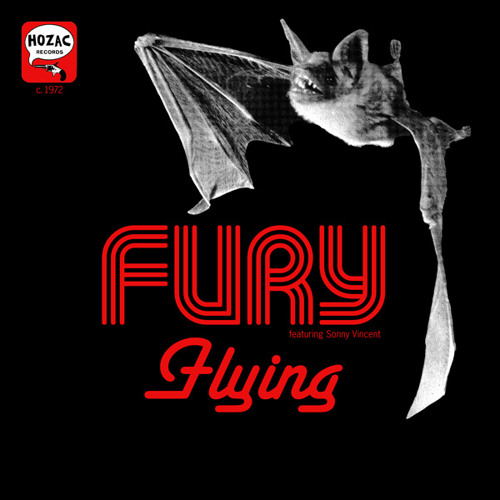 FURY - Flying (Recorded in NYC 1972)