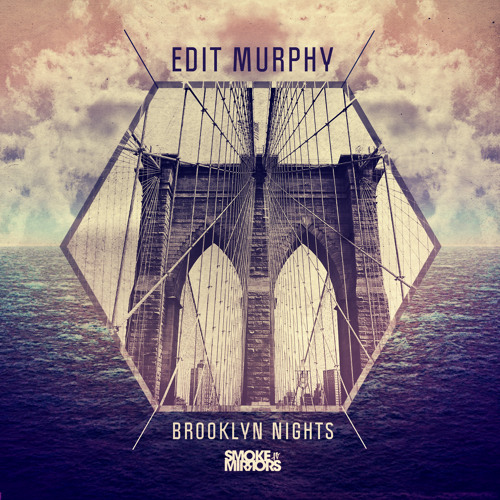 Edit Murphy - Brooklyn Nights (Savile Remix) [Preview]