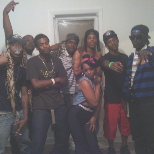 Byrdie Boop FT BmDub,B-City Tay  Real Boss Shyt