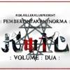 A Tribute To Koil Vol.ll Pemberontakan Norma - Darianda - Dan Cinta Kita Terlupakan