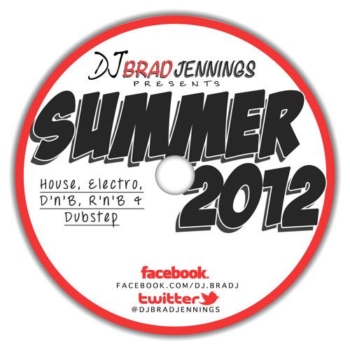 Summer '12 Mix