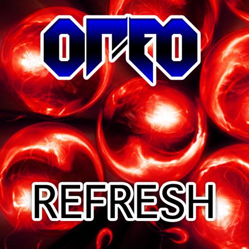 Jonathan Oreo Harris - Refresh