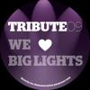 We Love Big Lights - Keep Schtum/Didgifunk Re Edit