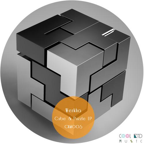 Cube & Puzzle - Werkha