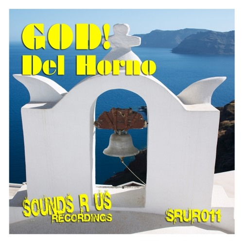 Del Horno - GOD! (BOOYA's Winning Remix)