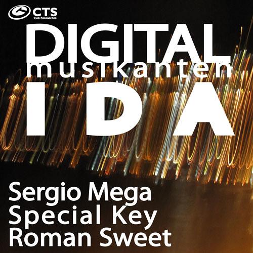 DIGITALmusikanten - Ida (Sergio Mega remix)