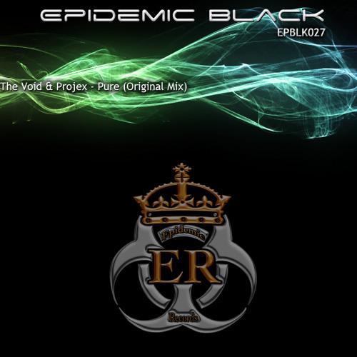 EPBLK027 - The Void Feat. Projex - Pure (Original Mix)