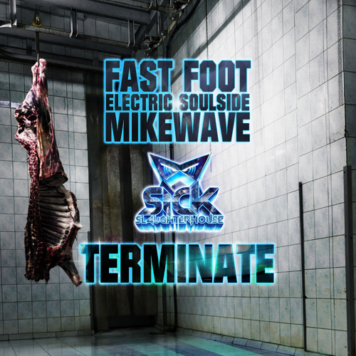 Fast Foot, Electric Soulside, MikeWave - Terminate - Original Mix