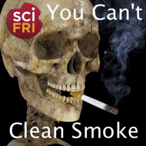 SciFri Snack: Unfiltered Information