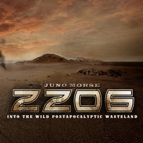 2206 - Into the Wasteland