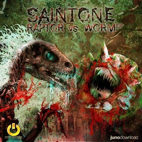 Raptor by Saintone