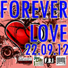 FOREVER LOVE - G-GRiP (Prod. Sinima)
