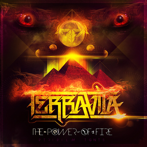 Terravita - Well Oiled Machine - OUT NOW!