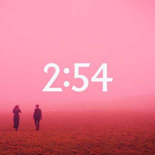 2:54 - Killer