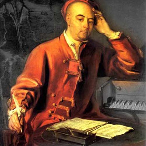 Handel, G.F. - Dixit Dominus (Dixit Dominus)