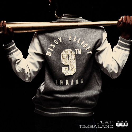 Missy Elliott - 9th Inning with Timbaland