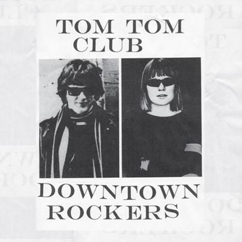 Tom Tom Club - Kissin' Antonio