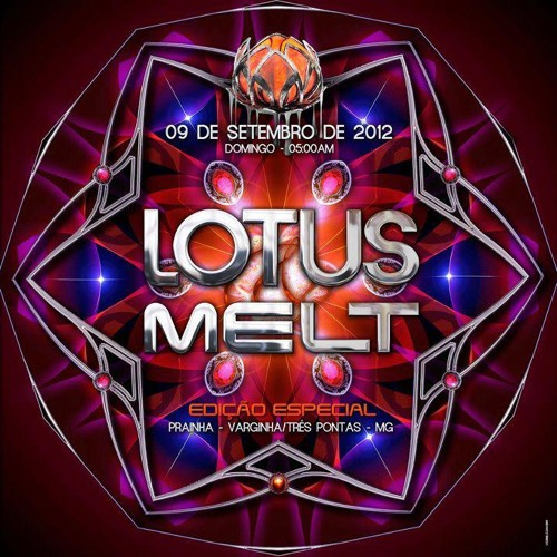 Fer Viana - Set Melt Lotus