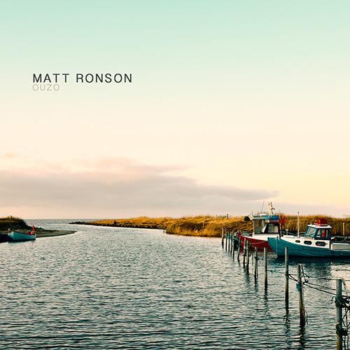 Matt Ronson - Cinq (Original Mix)