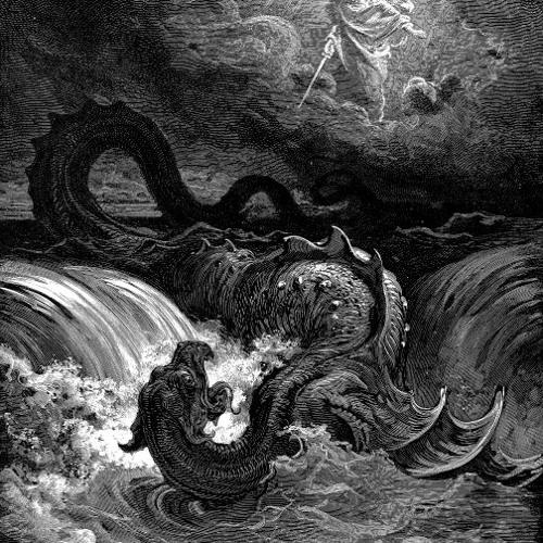 Leviathan (Job 3:8)