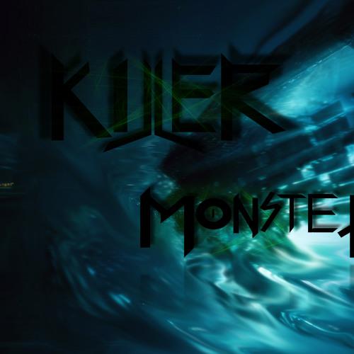 KIIIER MONSTER - Alone In The Moon (Flex)