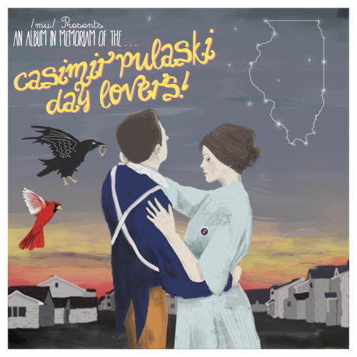 An Album In Memoriam of the Casimir Pulaski Day Lovers