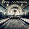 Anywhere You Want To Go - Black Postcards Portada del disco