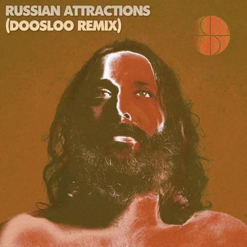 Sébastien Tellier - Russian Attractions (Doosloo Remix)
