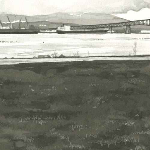 loscil 'container ships'
